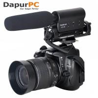 Condenser Shotgun DV Video Camcorder Microphone - Takstar SGC-598