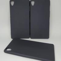 Casing Slim Black Matte Sony Xperia Z3