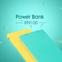 Robot RT9100 9000mAh Powerbank