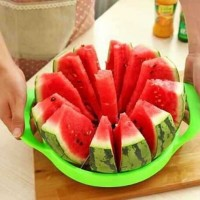 Pemotong Semangka, melon slicer watermelon cutter