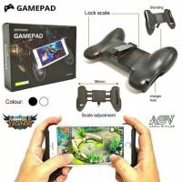 Handgrip Gamepad Handphone Universal plus Stand