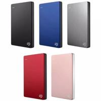 SEAGATE External Harddisk Backup Plus Slim 2TB