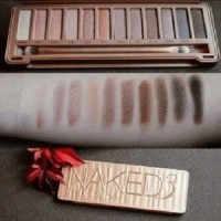 NAKED 3 urban decay eyeshadow pallete Good quality product