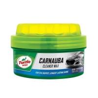 Turtle Wax CARNAUBA CAR WAX PASTE 397 g
