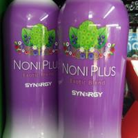 Noni Plus synergy asli original