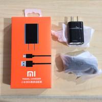 CHARGER XIAOMI ORIGINAL 100% MICRO USB TRAVEL CHARGER XIAOMI 2A