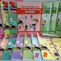 SET Buku Pintar Gasing & Pelatihan Guru by Profesor Yohanes Surya