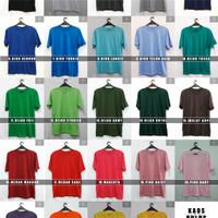 Grosir Kaos Polos Baju Polos Bandung