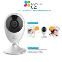 EZVIZ C2C 720p IP Camera CCTV With Night Vision