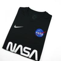 KAOS NASA NIKE kaos distro katun combed 30s