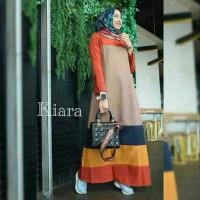 baju dress cantik Kiara