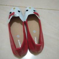 Sepatu mouse anak