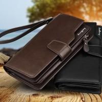 Dompet Impor Baellerry Wallet Pria Wanita Cowo Cewe + Tali - JC-BL01