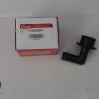 Crankcase Vent Tube Fitting PCV Velve Elbow Crown Original USA