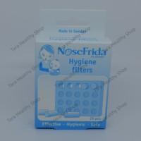 Nosefrida Hygiene Filter - Refill Isi Ulang Saringan Nosefrida