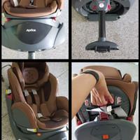 APRICA baby car seat-Tempat duduk bayi