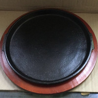 Hot plate Bulat CCP-22