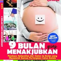 Seri Ayahbunda 9 Bulan Menakjubkan: Panduan Kehamilan Bulan ke Bulan