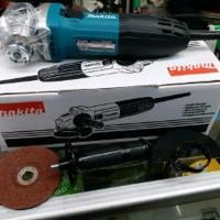 Mesin Gerinda Tangan Makita GA 4030 GA4030 Berkualitas