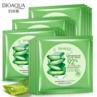Bioaqua Sheet Mask Aloe Vera 92% Soothing Gel