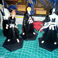 Action figure Bleach (01)