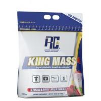 KING MASS XL 15LBS Ronnie Coleman SS (Strawberry Milkshake)