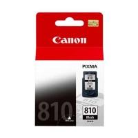 CANON PG 810 BLACK ORIGINAL