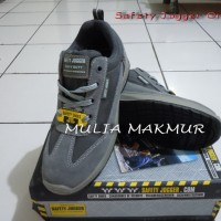 Sepatu Safety Jogger ORGANIC S1P