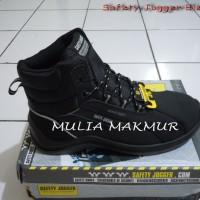 Sepatu Safety Jogger ELEVATE S1P