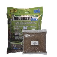 Aquarium Pupuk Dasar Aquascape JBL Aquabasis Repacking 250 gr (12041)