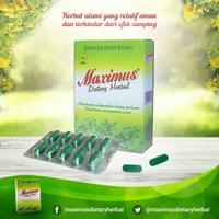Maximus dietary herbal@30kapsul