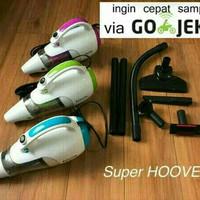 bolde super hoover vacuum cleaner cyclone