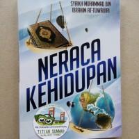 Original | Buku NERACA KEHIDUPAN | Muhammad bin Ibrahim at-Tuwaijiri
