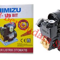 Pompa Air Shimizu PS-130 BIT Otomatis / PS130BIT / PS130 / 130BIT