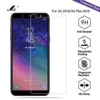 """Tempered Glass SAMSUNG GALAXY A6 2018 5.6"""" inch Screen Antigores Kaca"""