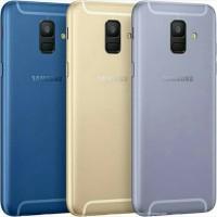 Samsung Galaxy A6 2018. Ram 3/32 Garansi Resmi SEIN