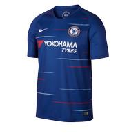 Jersey Chelsea Home Liga Inggris 2018/19