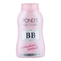 Ponds BB Magic Powder / PONDS Bedak Ajaib