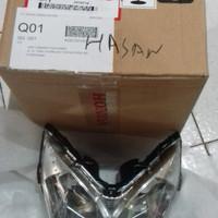 Head Light / Lampu Depan Supra X 125 New 2007