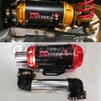 Filter Udara Racing Yamaha NMAX N max Mutarru Mutaru Thailand
