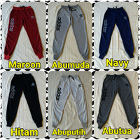 Celana jogger / Training adidas ANAK size XXL 9-10th