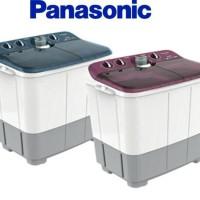 Mesin Cuci Panasonic 2 Tabung 9KG NA-W97BC