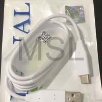 Kabel Data LG G5 / G6 / V20 / V30 USB C Fast Charging Original 100%