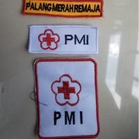Logo PMI Bordir