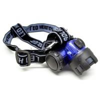 Lampu Kepala Glare Miner V3 High Power Headlamp Cree 3W
