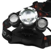 Premium T6 High Power Headlamp Cree XM-L T6 5000 Lumens