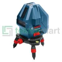 PROMO Bosch Gll 3-15 X Level Line Laser 3 Line Working Range 15m