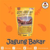 Keripik Pisang Mr Cicep Oleh-oleh Khas Aceh Rasa Jagung Bakar
