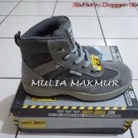 Sepatu Safety Jogger BOTANIC S1P