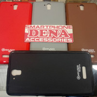 Soft Case Silikon Cover GLOSSY Coolpad FANCY Pro E571